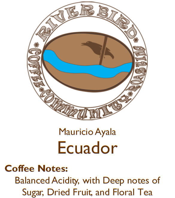cover photo for Ecuador